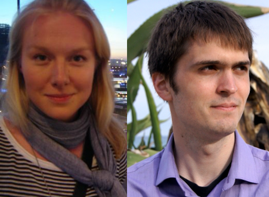 Meet the Coordinators of EOM Ukraine