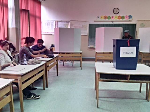 Invaluable contribution made by young people to Bosnian local elections