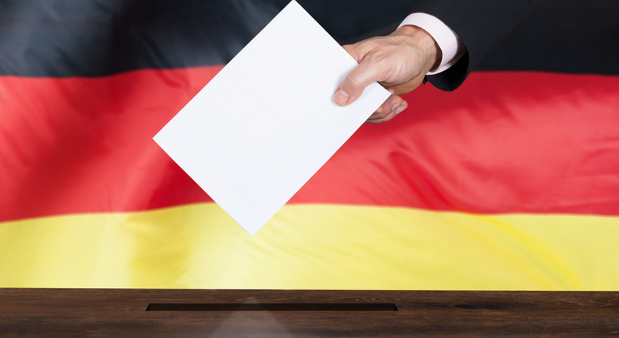 A well-coordinated German election leaves space to increase youth participation