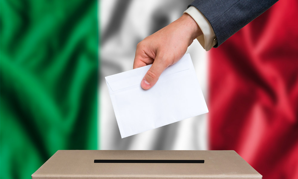 Why AEGEE Election Observation will not send a mission to the General Election in Italy