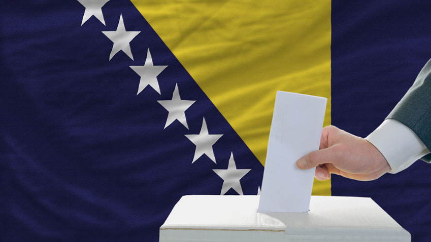 Final Report on the Bosnia and Herzegovina General Election, 2018.