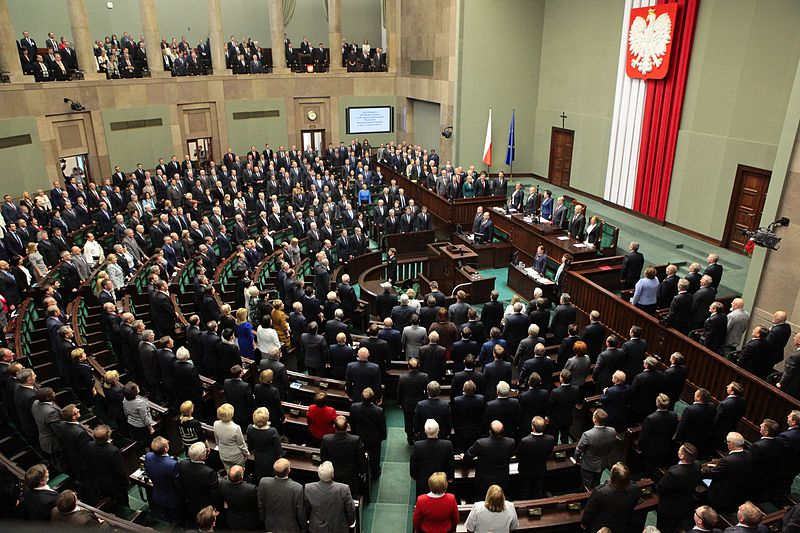 Call for Mission Coordinators – Mission to the Parliamentary Election in Poland (13 October)