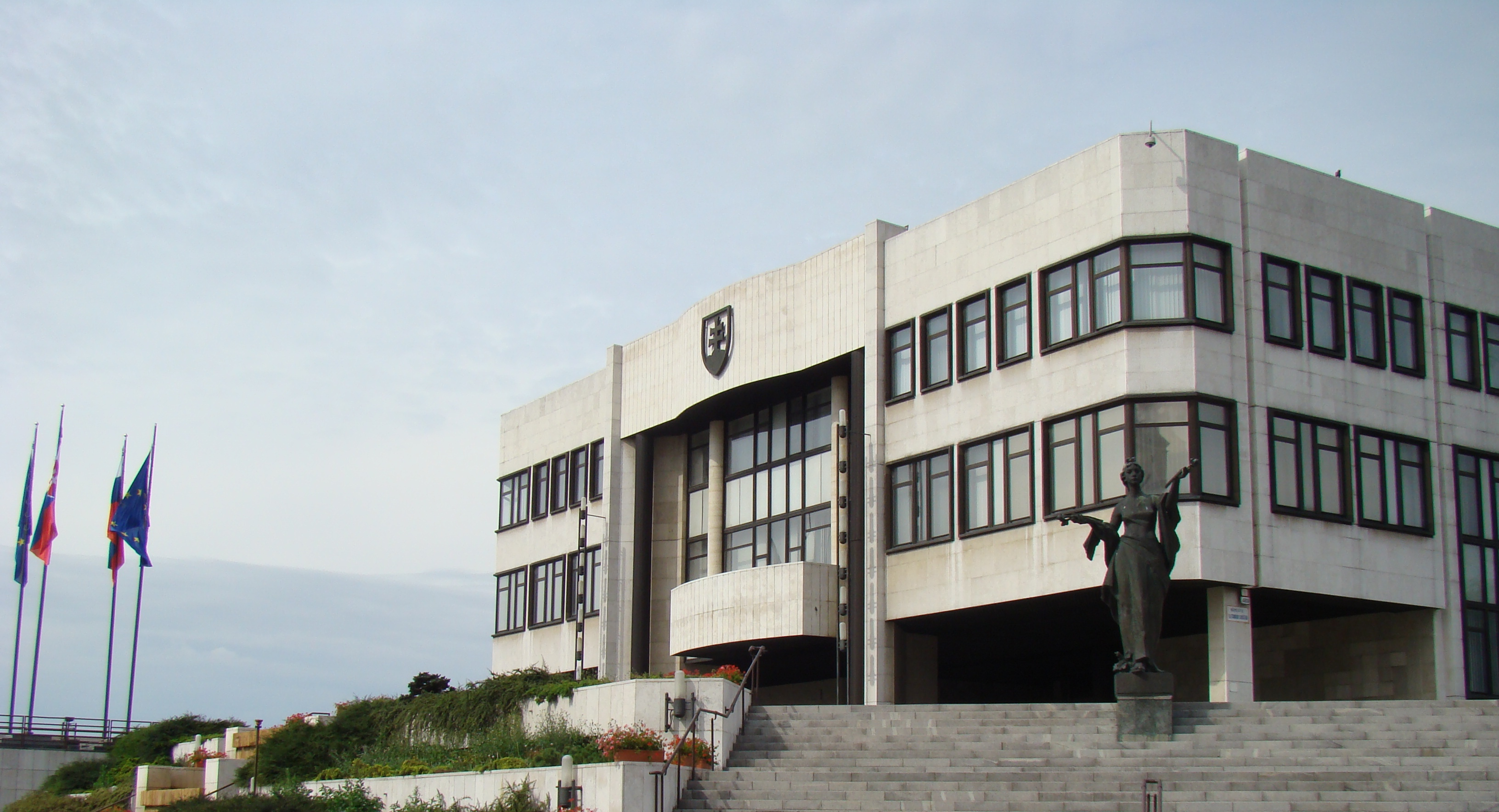 Call for Local Coordinators to the Slovak Parliamentary Election