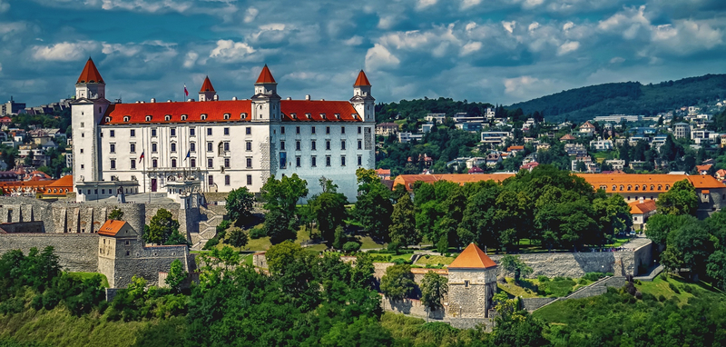 Call for Observers to the Slovak Parliamentary Election