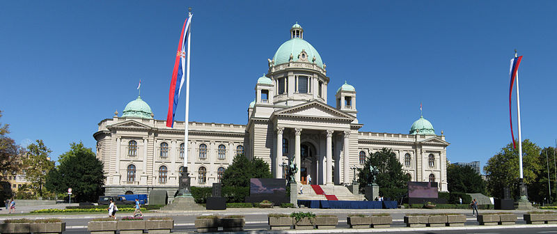 Call for Mission Coordinators – Mission to the Serbian Parliamentary Election