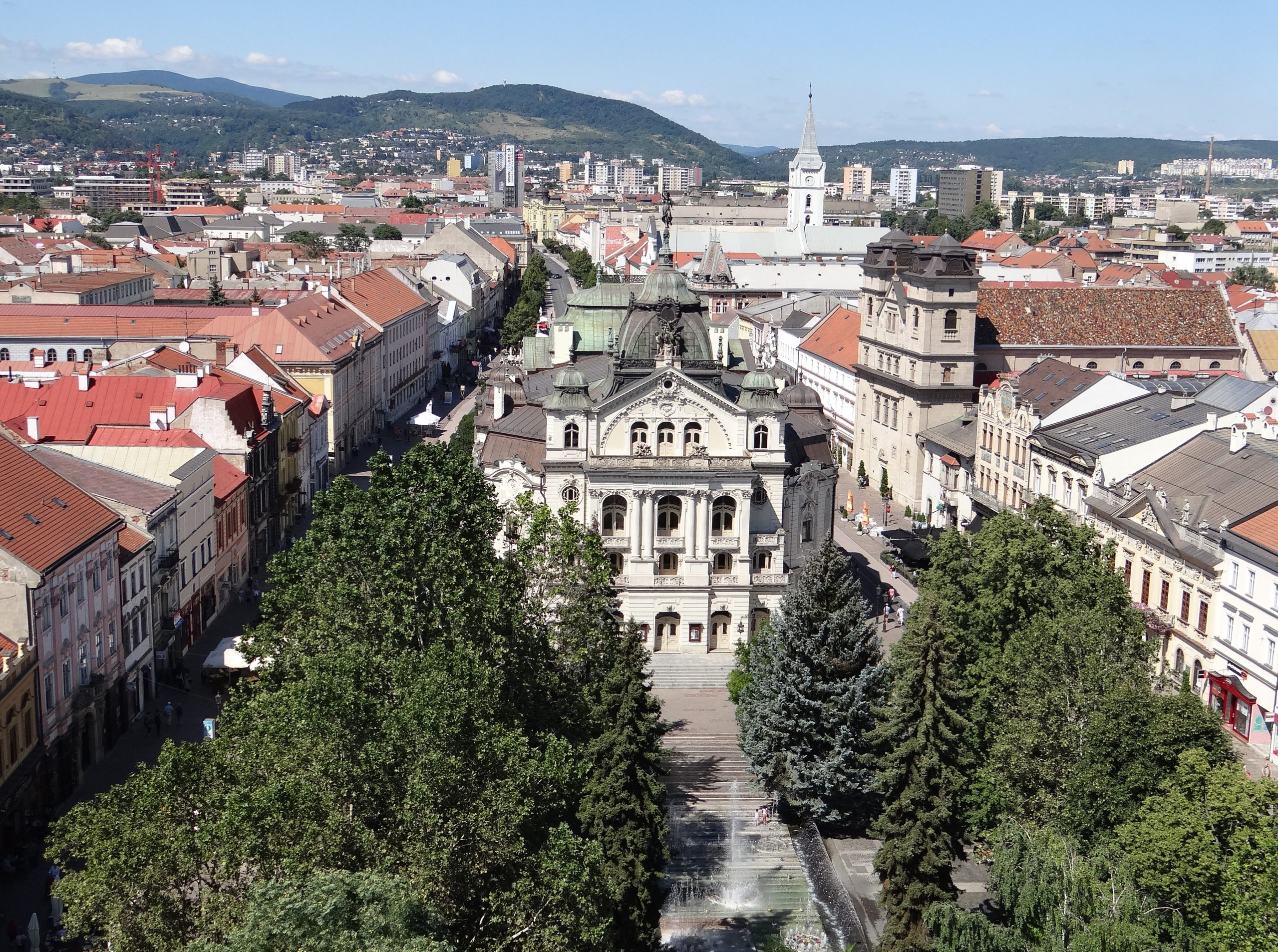 Mission to Slovakia – Call for young volunteers/interpreters for the parliamentary election