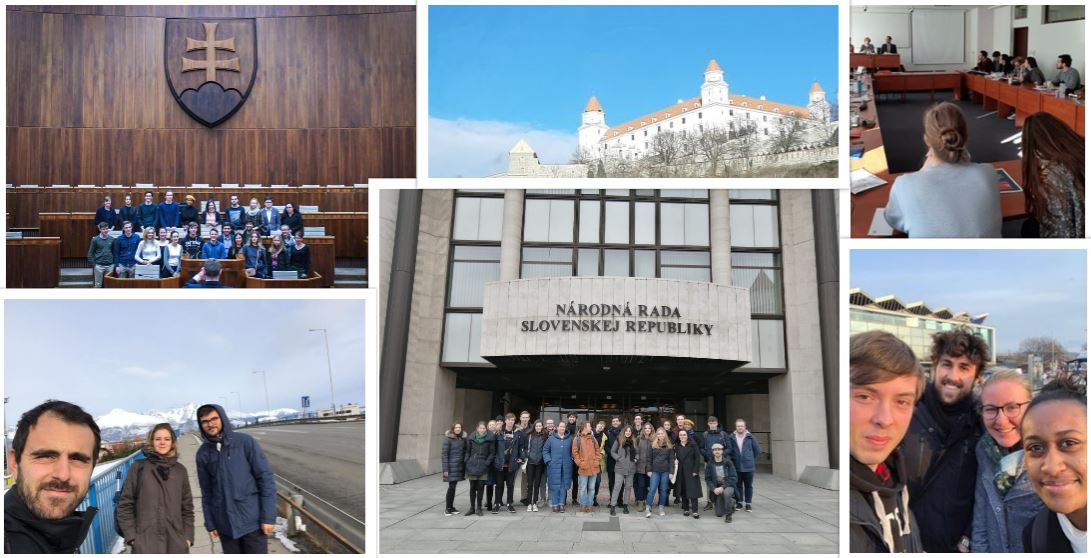 Preliminary Findings – Mission to the 2020 Slovak Parliamentary Elections