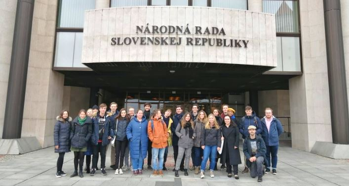 FINAL REPORT – Mission to the 2020 Slovak Parliamentary Elections