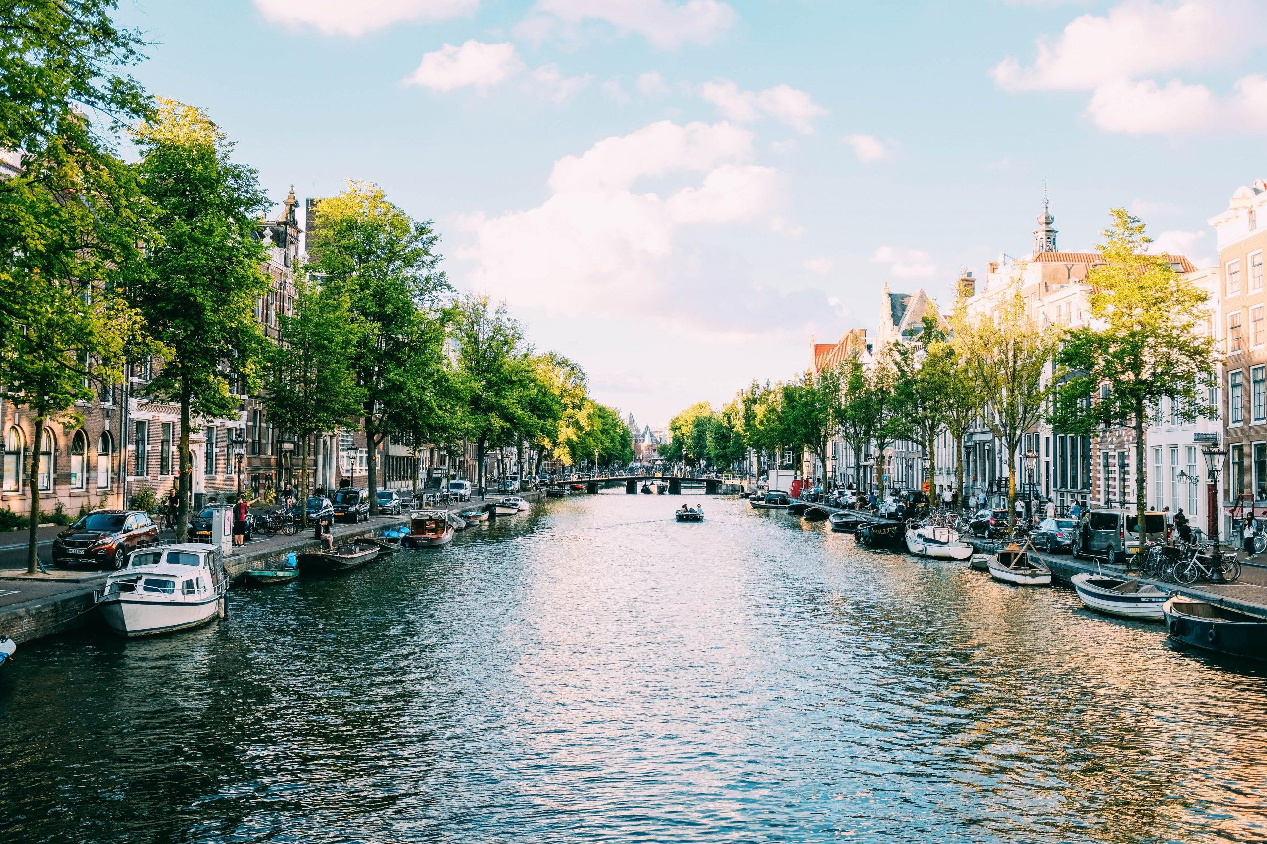 Final Report The Netherlands 2021