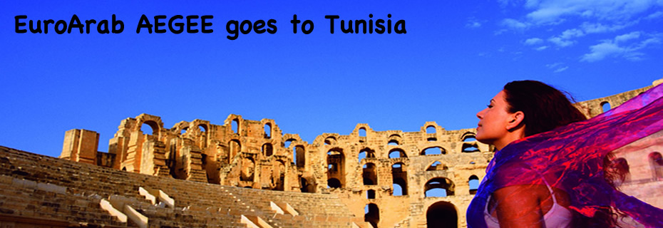 EuroArab goes To Tunisia