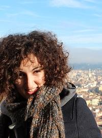 Anna Tsilidou