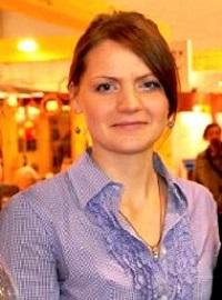 Maryia Anishchankava